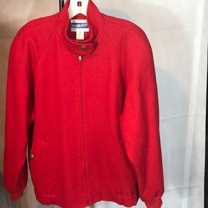 Pendleton 100%wool jacket.